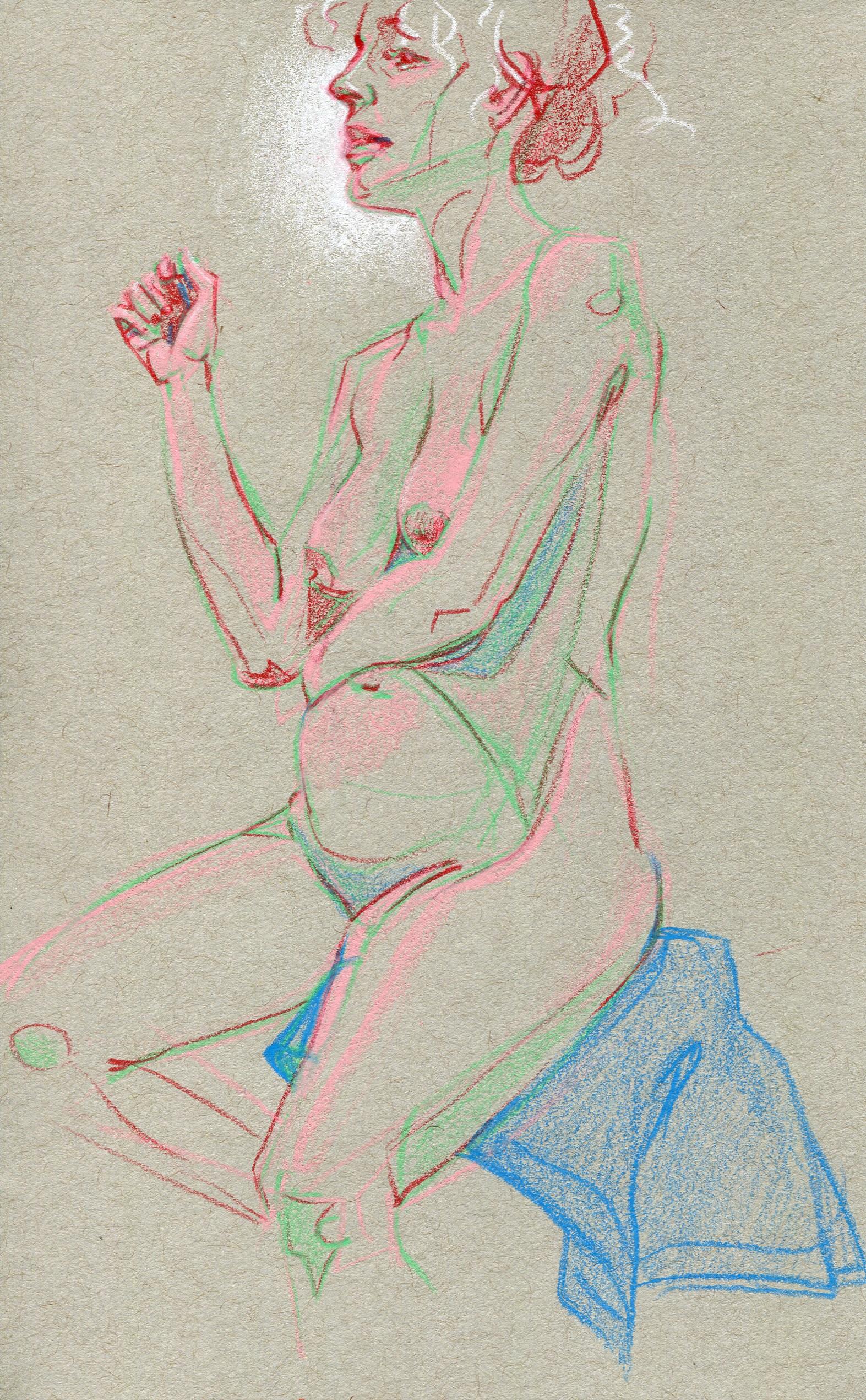 Maiden in Pink.jpg