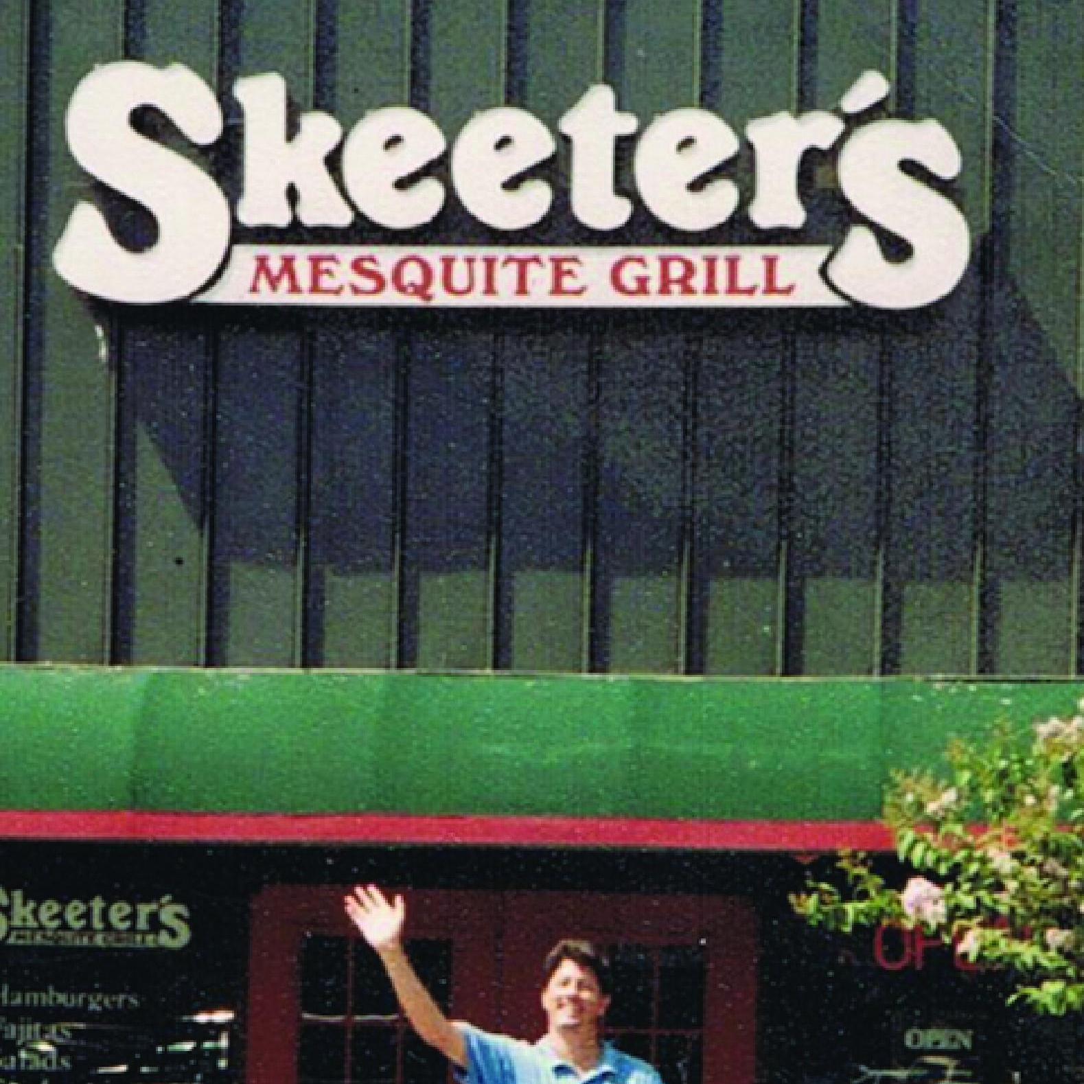 SKEETERS MESQUITE GRILL  - Four Houston Area Locations