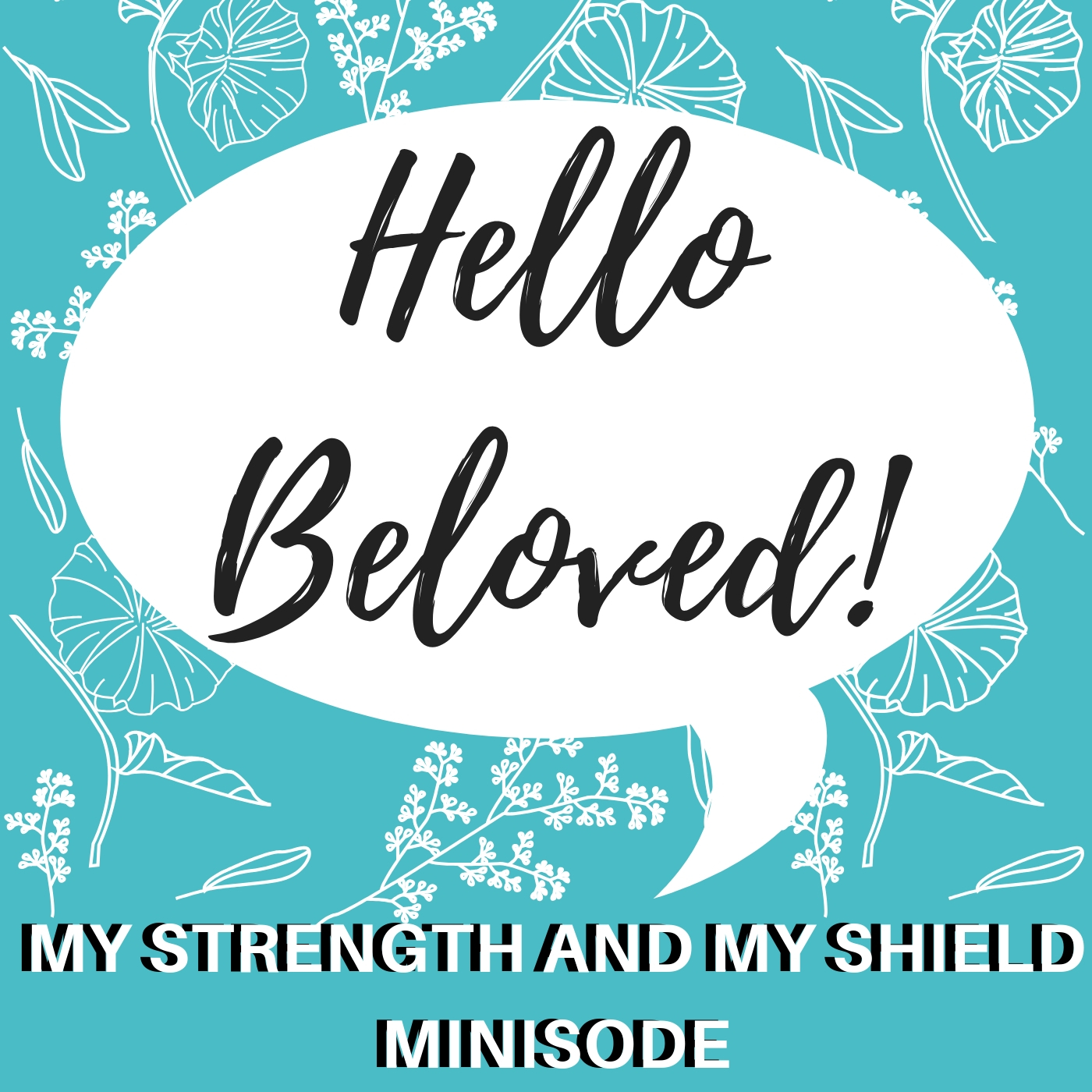 Guess who's back! Me…it's me…I'm back. A not so mini minisode where I discuss my hiatus to focus on my mental health and I also share the great expectations of preparing for marriage.