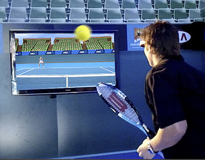 f    Australian Open    Details