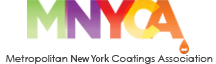 Metropolitan New York Coatings Association