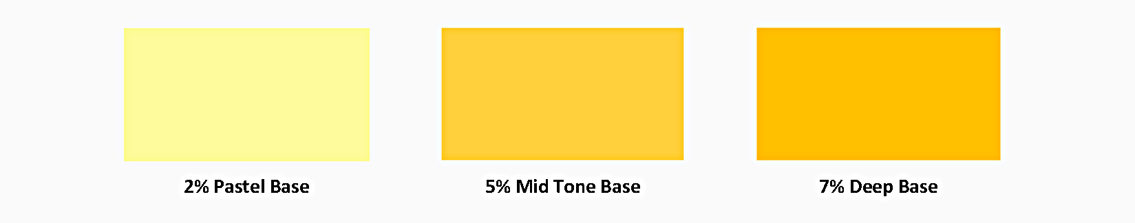 Gransperse Yellow 2481