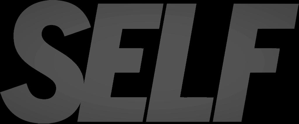 Self Magazine, Logo.png