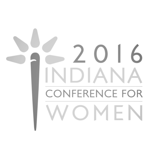 Indiana Conference for Women logo.png