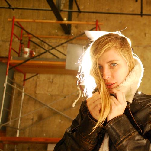 Heidi Lynne Gluck - Music - Pony Show - Head shot