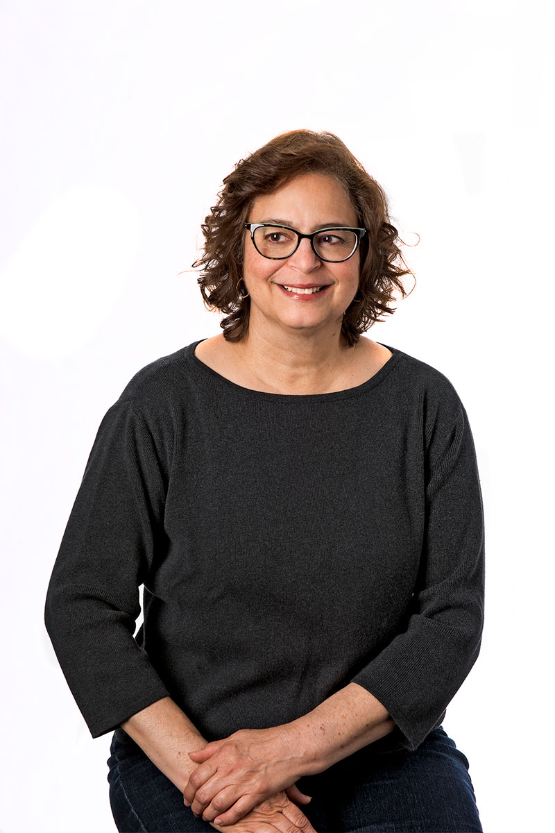 Arlene Kossman