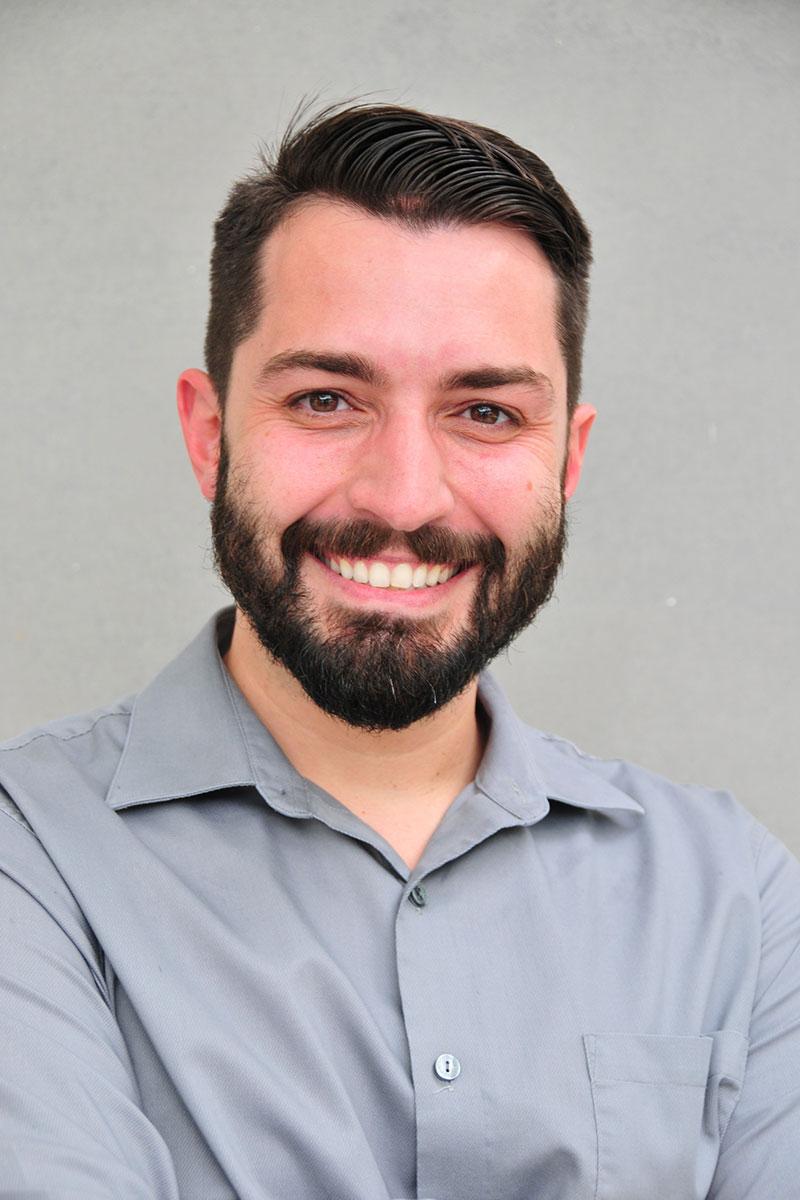 Alex Betancourt