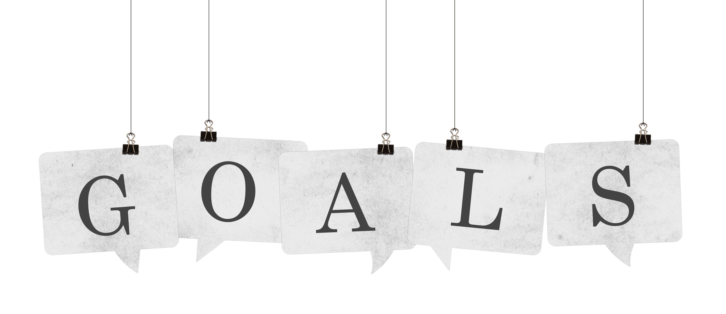 Talking About Your Goals — Dynamic English | Clases Particulares de Inglés