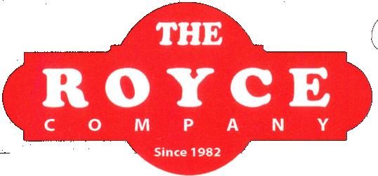 The Royce Company