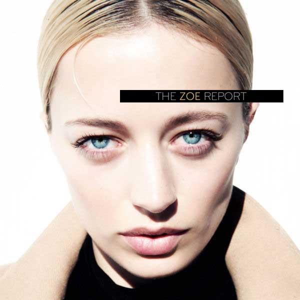 The Zoe Report, June 2015