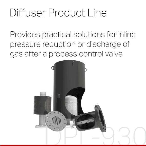 PULSCO Diffuser Product Line