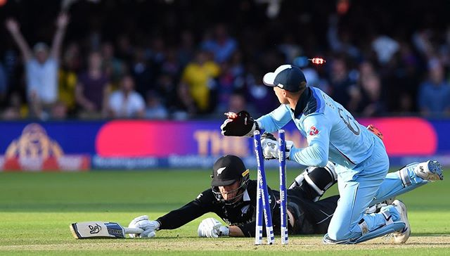 Congratulations to @englandcricket, most amazing cricket match you could ever watch! #FCC #FirstChoiceCoaching #CWC19 #Cricket