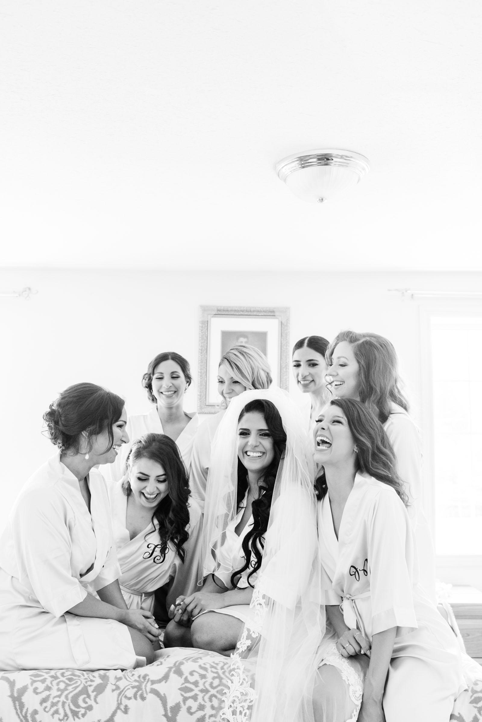 Wedding Photographers in Toronto Ontario