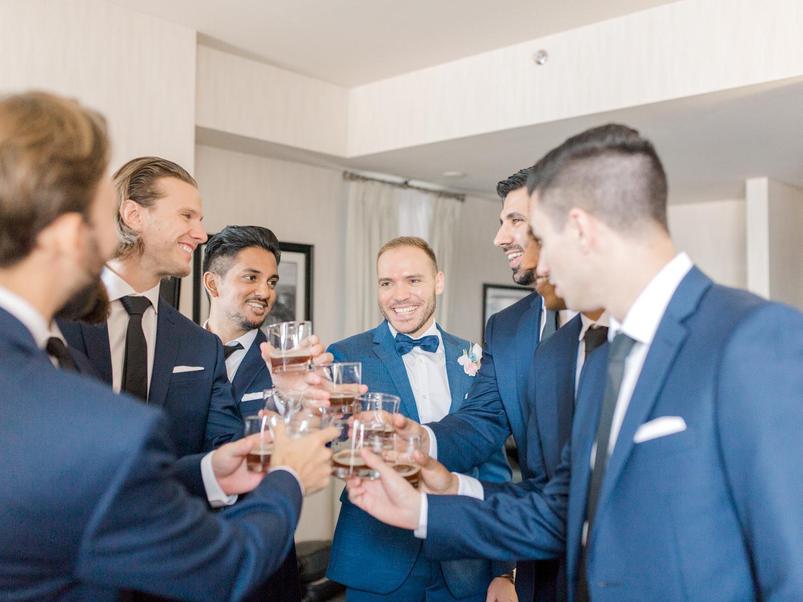 Wedding Photographer in Hamilton Ontario