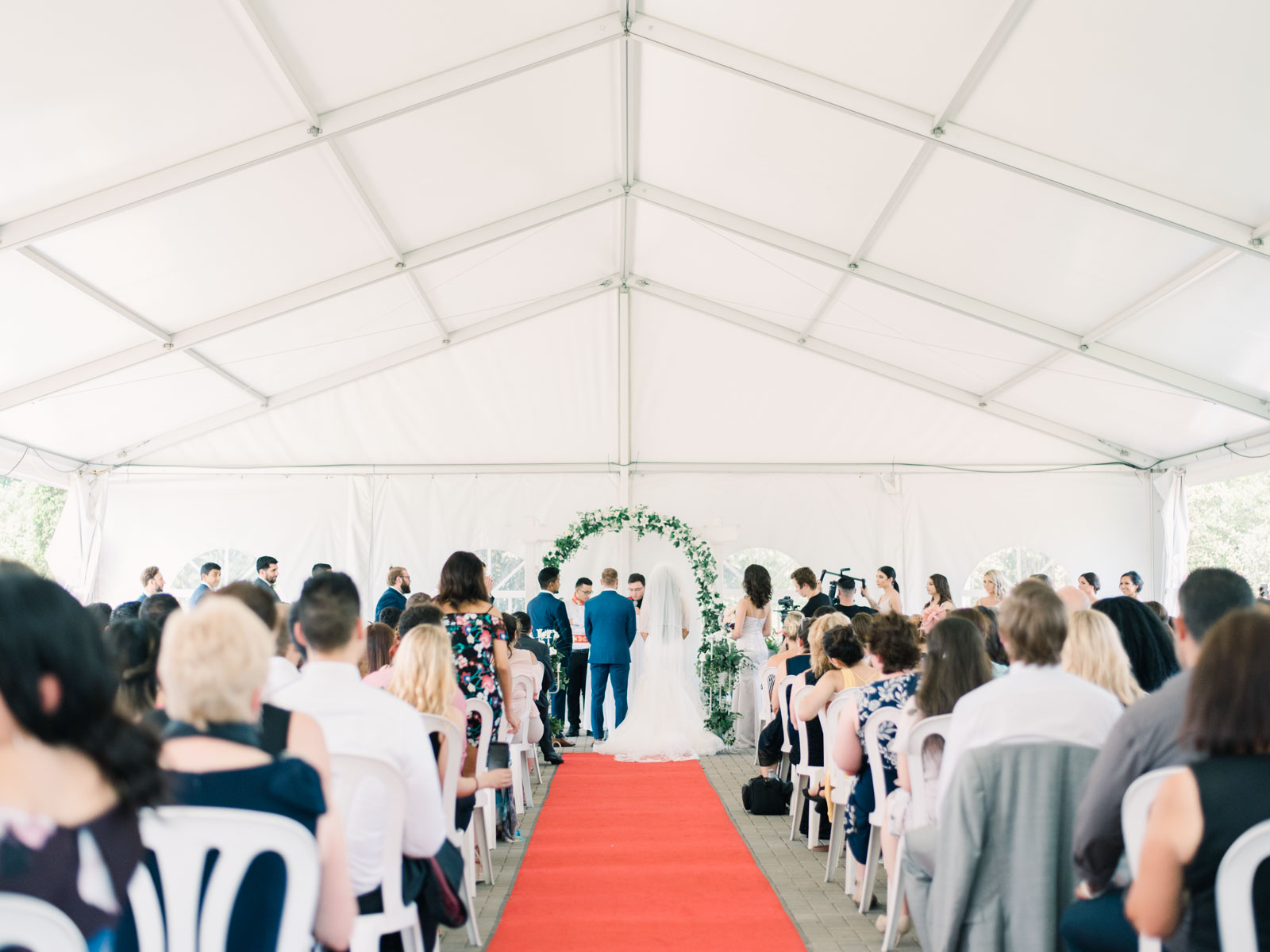 Wedding Photographer in Niagara