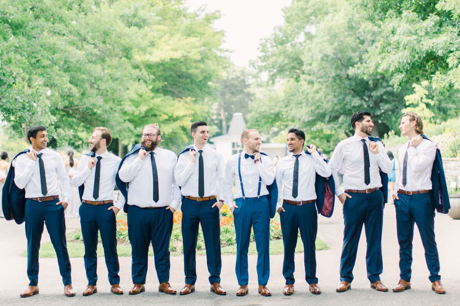 Wedding Photographer in Hamilton