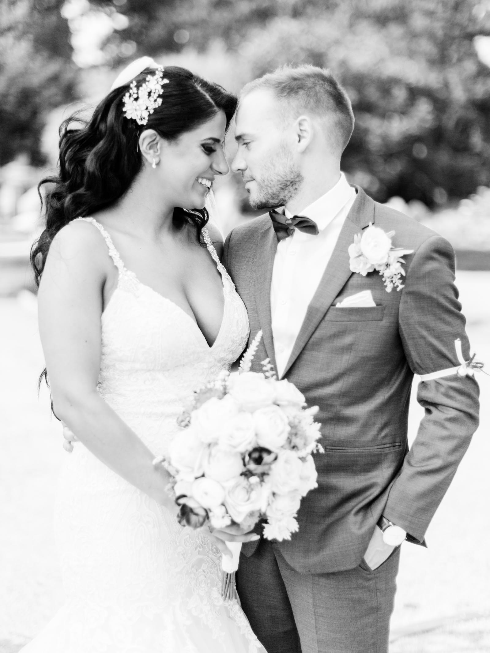 Wedding Photographer in Ontario