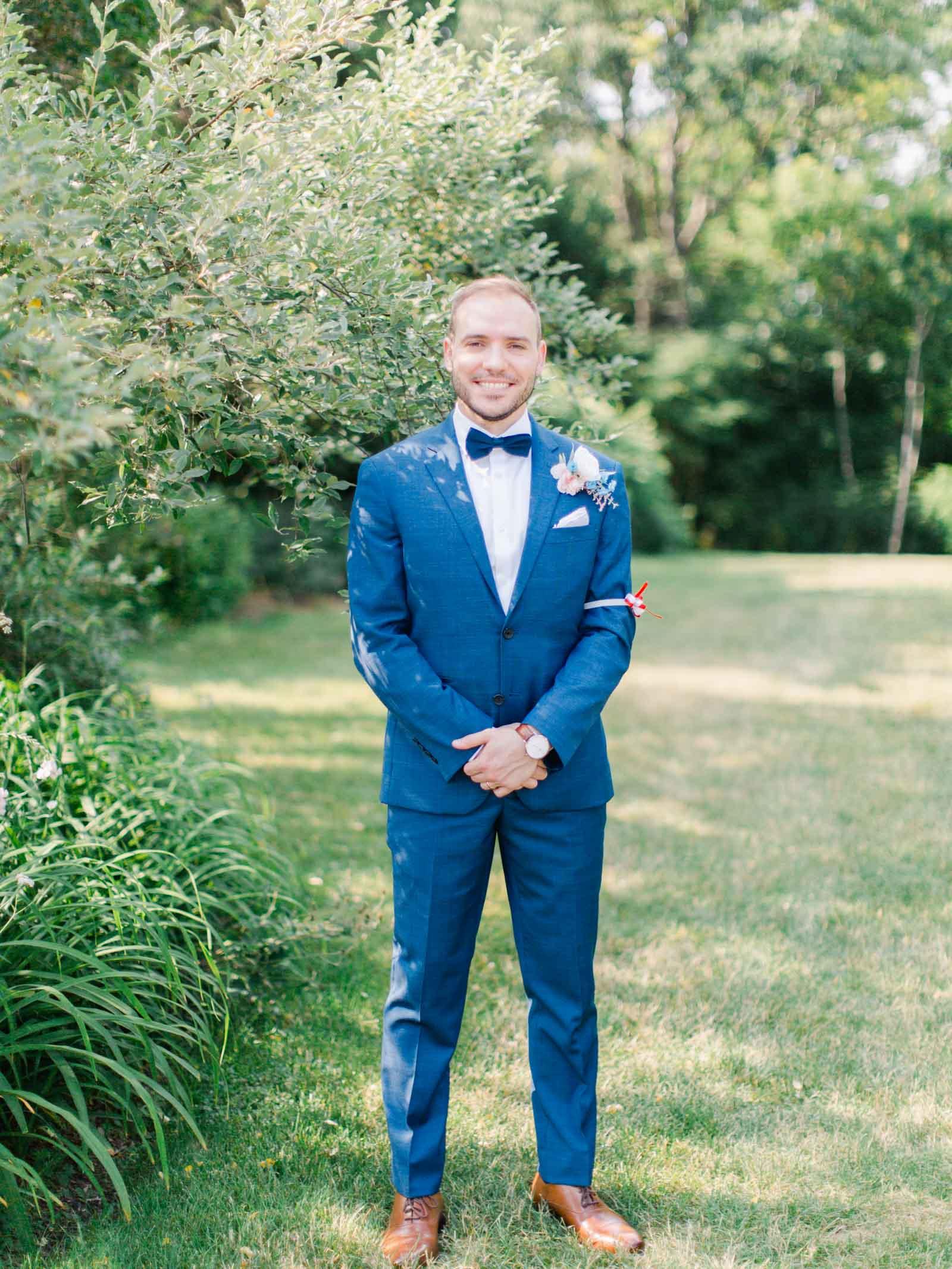 Wedding Photographer in Toronto Ontario