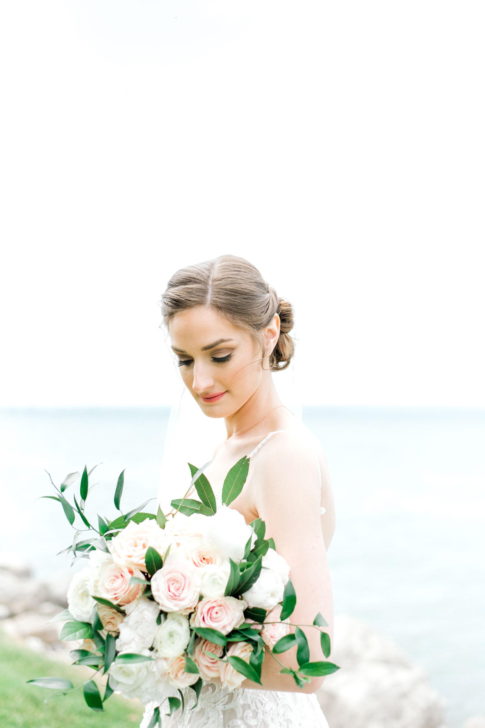 Edgewater Manor Wedding Photography