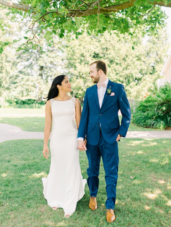 Cambium Farms Wedding Photography