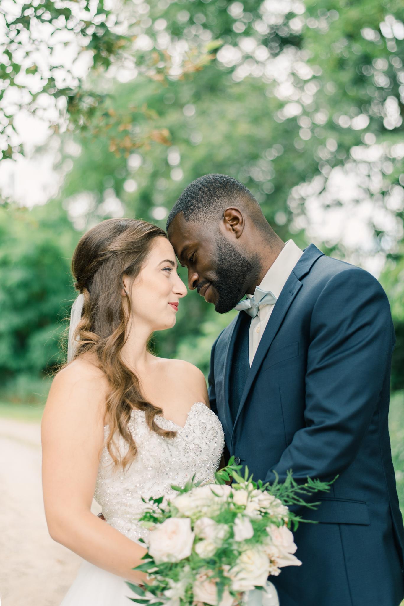 Wedding in Cambridge Ontario