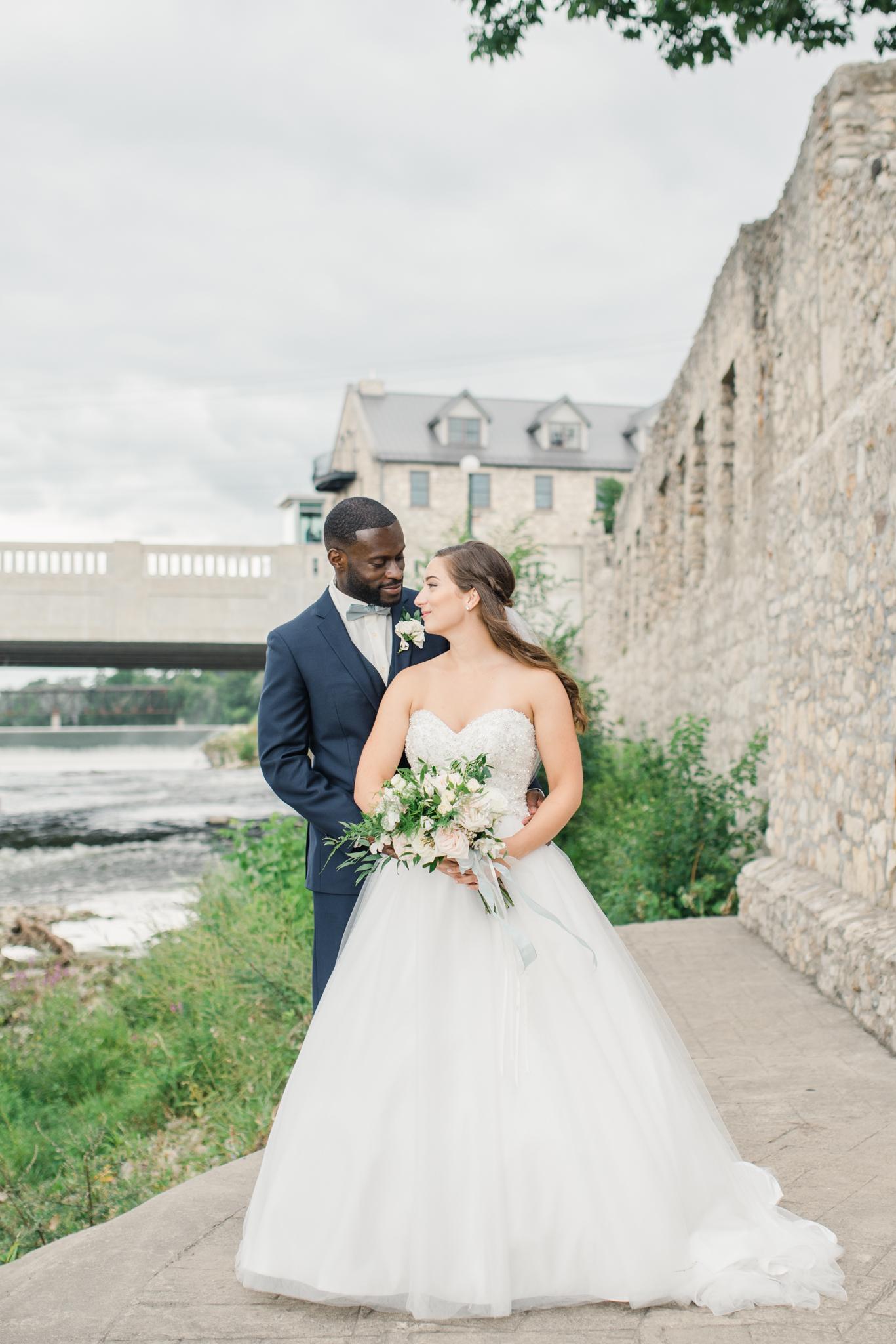 Bright Wedding Photography Toronto