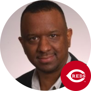 Brian Keys    Vice President of Technology   Cincinnati Reds    Beyond the Game: The Evolution of the Fan Experience