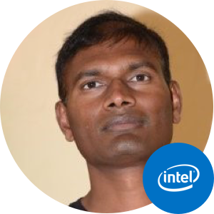 NAREN KUMAR    Visual Retail Segment Marketing Manager   Intel    The Future of IOT in Visual Communications