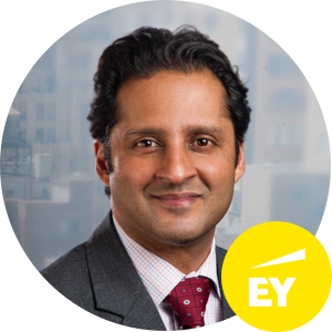 SALIL GUJAR    Associate Director, US Creative Services Group   EY    How EY Drives Stakeholder Engagement to Increase the Digital Signage Presence Throughout its Global Offices