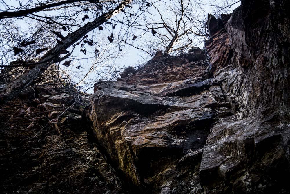 Devil's Den - Hike 12 | 03-02-2018
