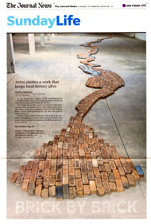 The Journal News/USA Today
