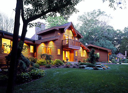 LINDAL CEDAR HOMES , Various U.S. Locations  Owner/Client : Lindal Cedar Homes  Services : Structural Engineering
