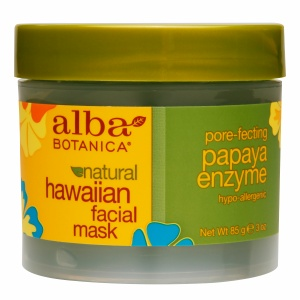 What is an enzyme peel?