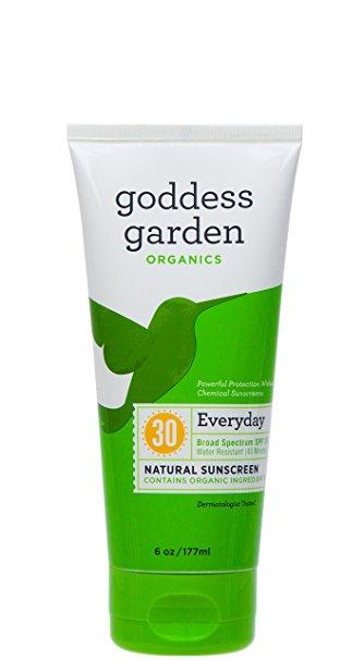 Goddess Garden SPF