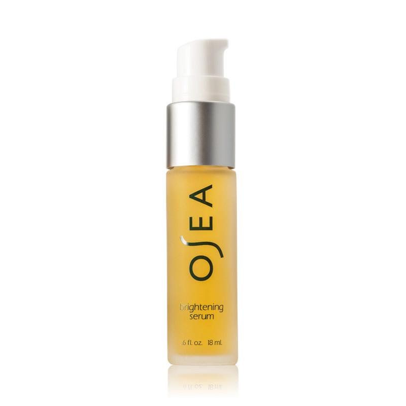 OSEA  Brightening Serum // $60