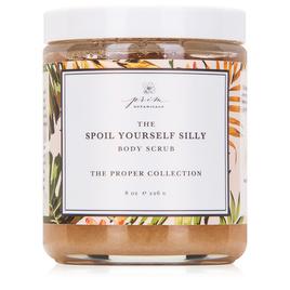 Prim Botanicals Spoil Yourself Silly Body Scrub // $39