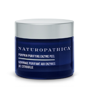 Naturopathica Pumpkin Purifying Enzyme Peel // $56