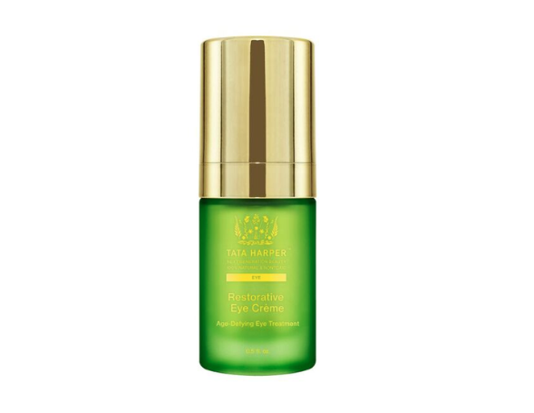 TATA HARPER Restorative Eye Creme // $95 - Hydrating, anti-aging for fine lines, wrinkles and dark circles