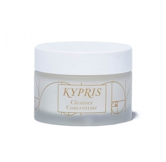 kypris Cleanser Concentrate// $64 - Good For : Most skin typesGentle, yet effective cleansing
