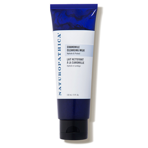 Naturopathica Chamomile Cleansing milk // $34 - Good For: Dry, sensitiveCalming, soothing cleansing milk