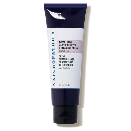 Naturopathica Sweet lupine Cleansing Cream // $38 - Good For: Dry, mature, makeup removalHydrating cleansing cream