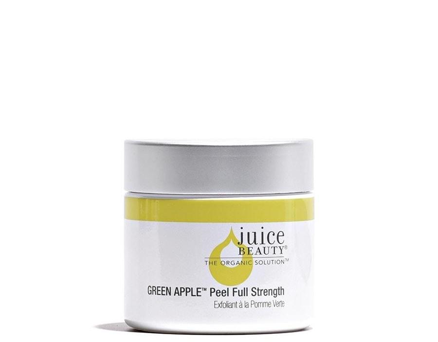 Juice Beauty Green Apple peel full Strength // $48 - Good For: Normal, combination, oilyAHA/BHA blend - glycolic/lactic/salicylic/malic
