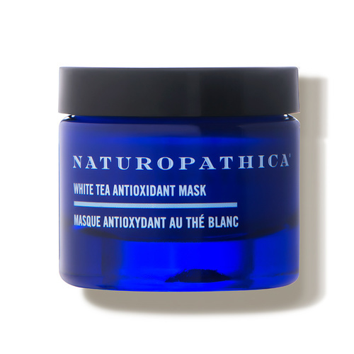 Naturopathica White Tea Antioxidant Mask // $50 - Good For: All, especially dry & sensitiveCreamy, soothing non-setting moisture mask