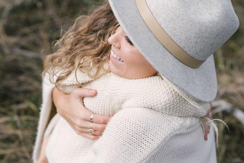 Wool Hat -  Lack of Color