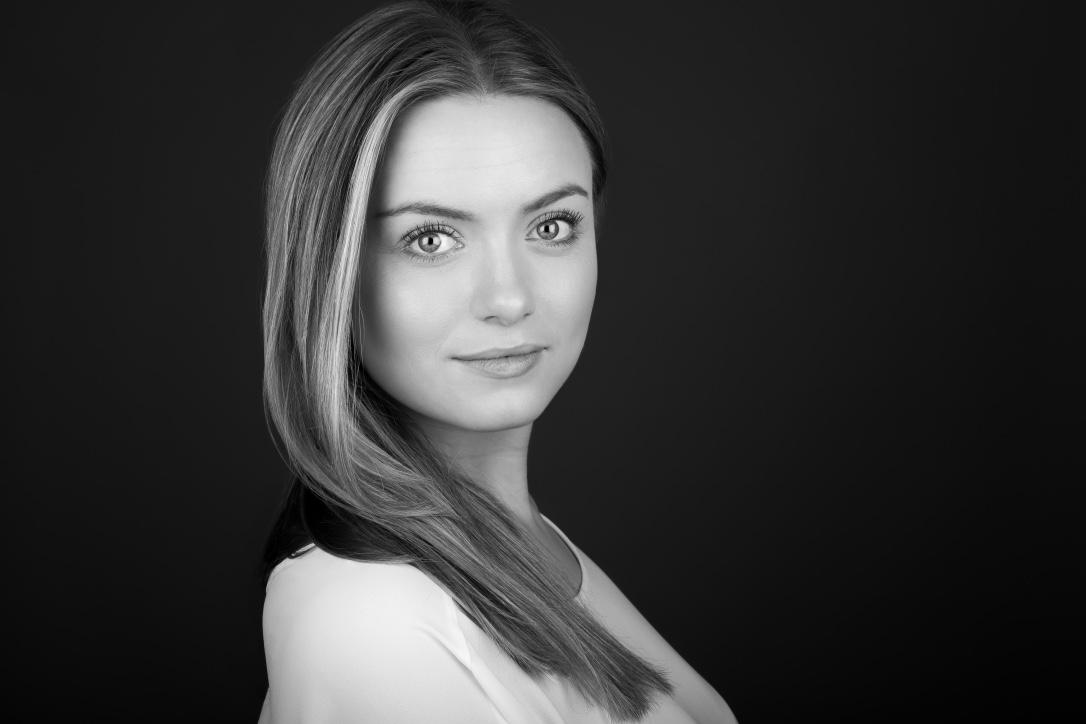 Camilla Harris 2 (B&W)© Jamie Wright Photography