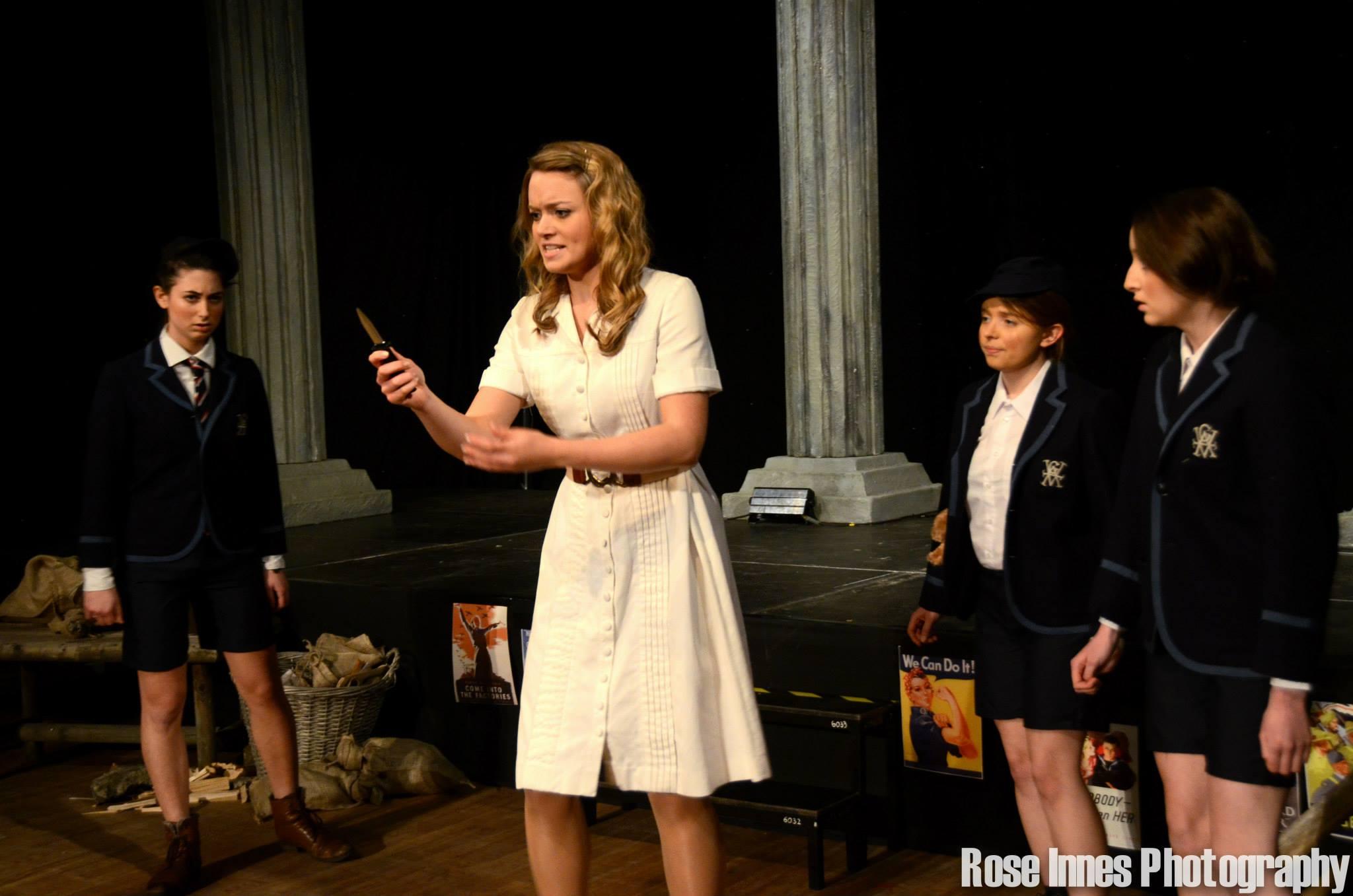 Camilla Harris Magic Flute 8 © Rose Innes Photography