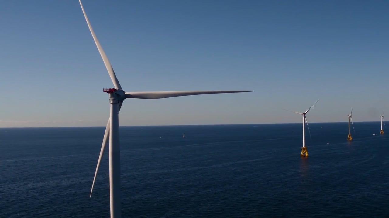 Deepwater Wind Farm
