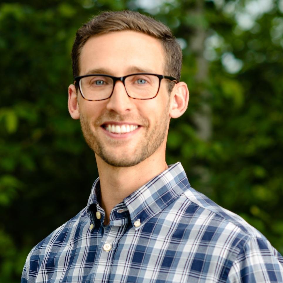 Cory Steinmetz
