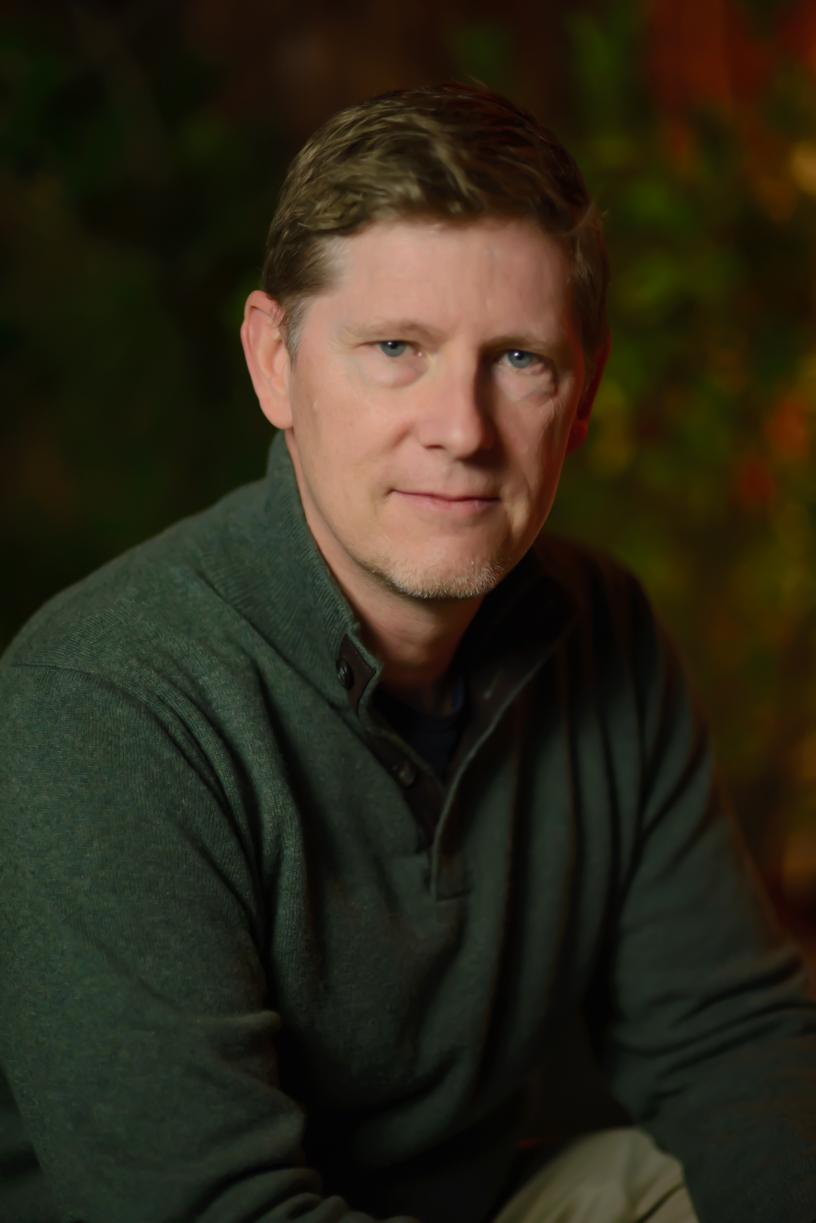 Pat McClellan