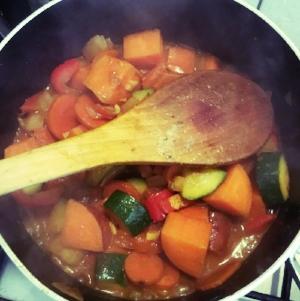 Dal cooking.JPG